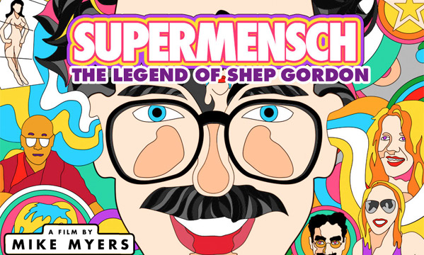 Supermensch: Legend of Shep Gordon