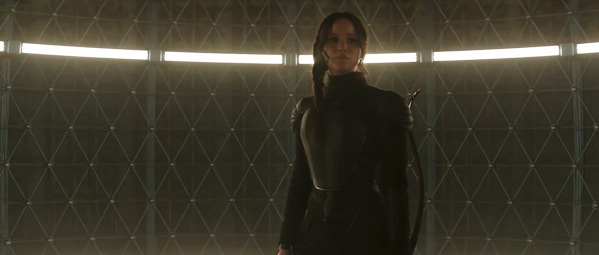 Mockingjay Trailer Shot