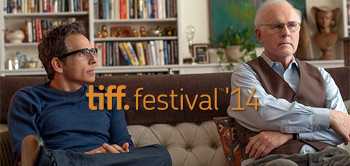 Toronto Film Festival - Lightbox