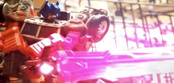 Transformers Short Film
