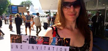Cannes 2014 Une Invitation