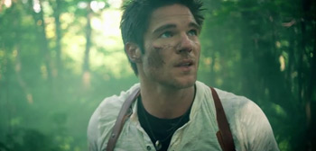 Uncharted: Ambushed Fan Film