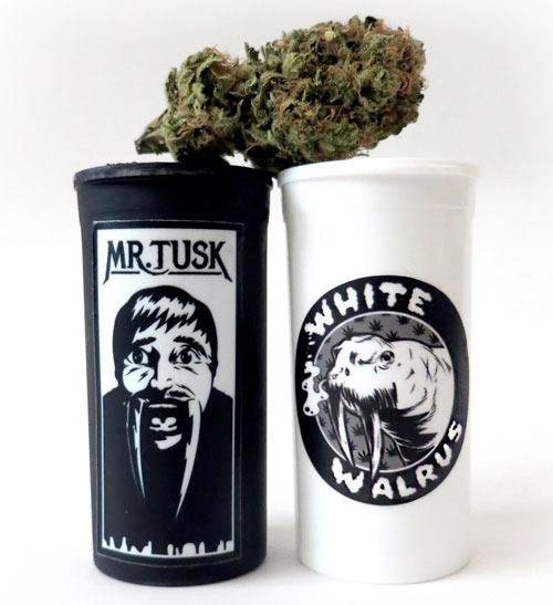 Tusk Marijuana