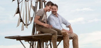 The Water Diviner Photo