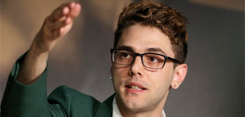 Xavier Dolan Interview