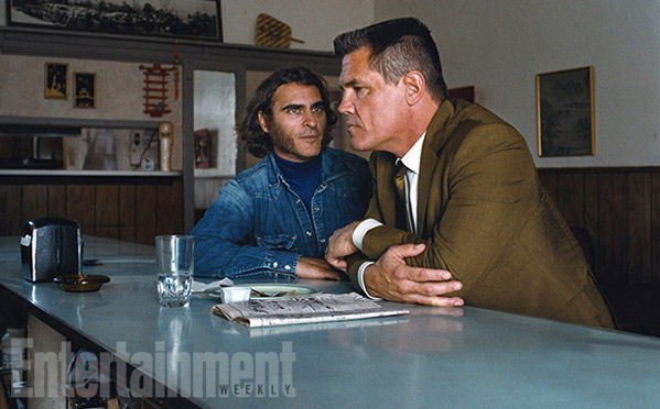 Inherent Vice First Look