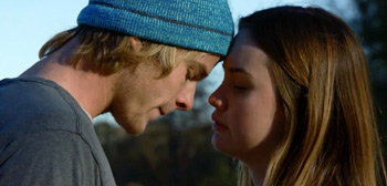 Graham Rogers Stars in Romantic Sports Drama '1 Mile To You' Trailer