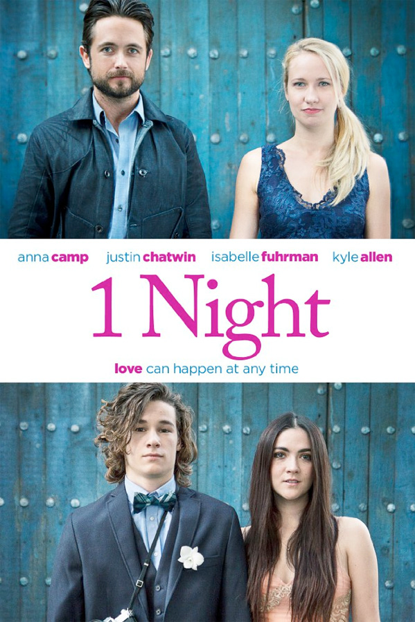 1 Night Movie Poster