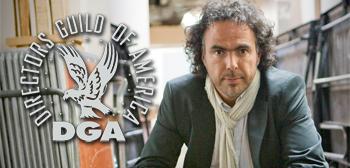 DGA Award / Alejandro González Iñárritu