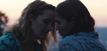 Official Trailer for Indie Drama 'AWOL' with Lola Kirke & Breeda Wool