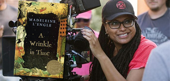 Ava DuVernay Set to Direct 'A Wrinkle In Time' Adaptation for Disney