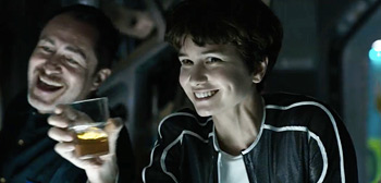 Must Watch: Superb Opening Prologue Preview for 'Alien: Covenant'