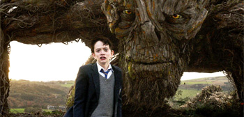 Fantastic Fest Review: 'A Monster Calls' Strikes All the Right Chords