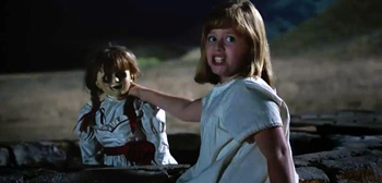 Annabelle: Creation Movie Trailer