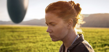 Telluride 2016: Villeneuve's 'Arrival' is Intelligent Sci-Fi for the Times