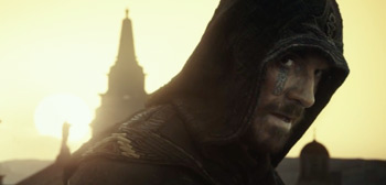 Assassin's Creed Featurette