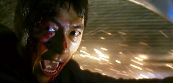 Official US Trailer for Korean Action Noir 'Asura: The City of Madness'