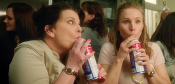 Bad Moms Comedy Trailer