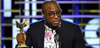 2017 Indie Spirit Awards - Barry Jenkins