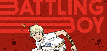 'Feast' Director Patrick Osborne to Take On 'Battling Boy' Adaptation