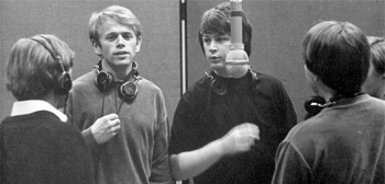 Teaser Trailer for 'The Beach Boys: Making Pet Sounds' Documentary