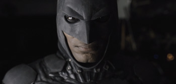 Must Watch: Meet a Real Life Batman in 'Being Batman' Short Film