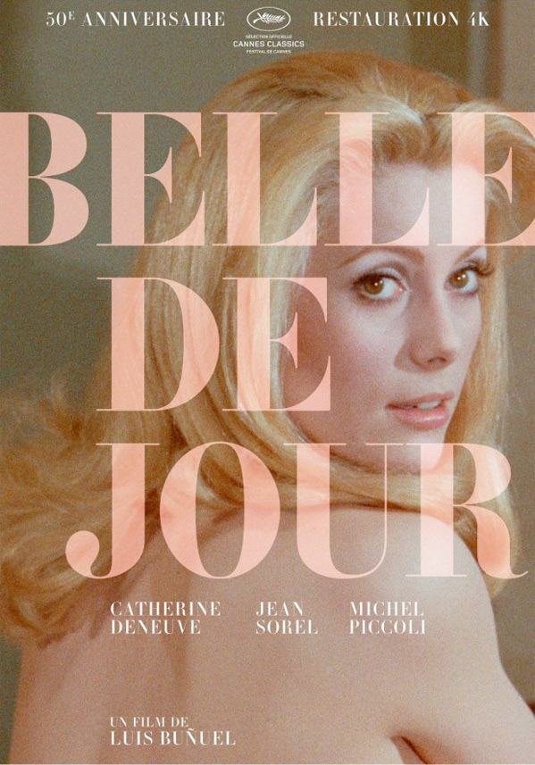 Luis Buñuel's Belle de Jour