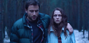 Berlin Syndrome Trailer