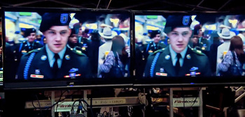 Billy Lynn's Long Halftime Walk Behind-the-Scenes