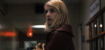 Watch: New Trailer for Oz Perkins' Horror 'The Blackcoat's Daughter'
