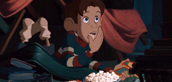 Brad Bird on Animation