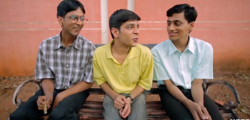 Brahman Naman Trailer