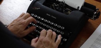 California Typewriter Doc Trailer