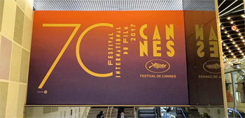 Cannes Film Festival 2017