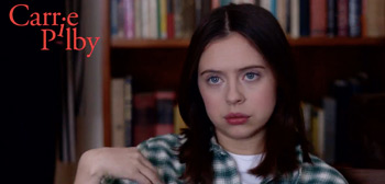 Bel Powley in First Trailer for Susan Johnson's Adaptation 'Carrie Pilby'