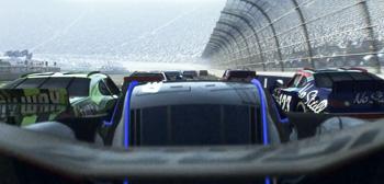 Pixar's Cars 3 Trailer