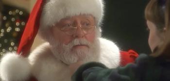Christmas Movie Mashup