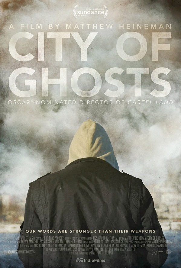 City of Ghosts Documentary
