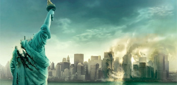 Cloverfield Movie