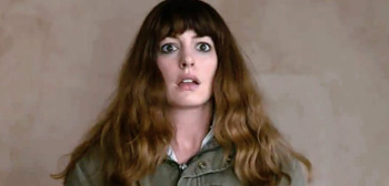Full US Trailer for Nacho Vigalondo's 'Colossal' with Anne Hathaway