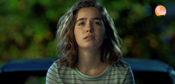 Haley Lu Richardson in First Trailer for Outstanding Film 'Columbus'