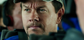 New 'Heroes' Trailer for 'Deepwater Horizon' Starring Mark Wahlberg