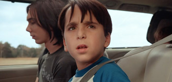 Second Trailer for Fox's 'Diary of a Wimpy Kid: The Long Haul' Sequel