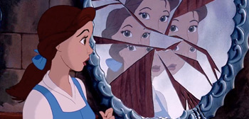 The Most Beautiful Shots in The History of Disney
