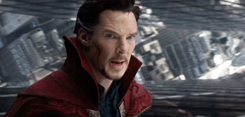 Must Watch: Second Mesmerizing Trailer for Marvel's 'Doctor Strange'