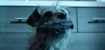 Watch: Adorably Violent 'Dog Wick' Spoof Trailer from RocketJump