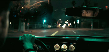 Driving at Night Video