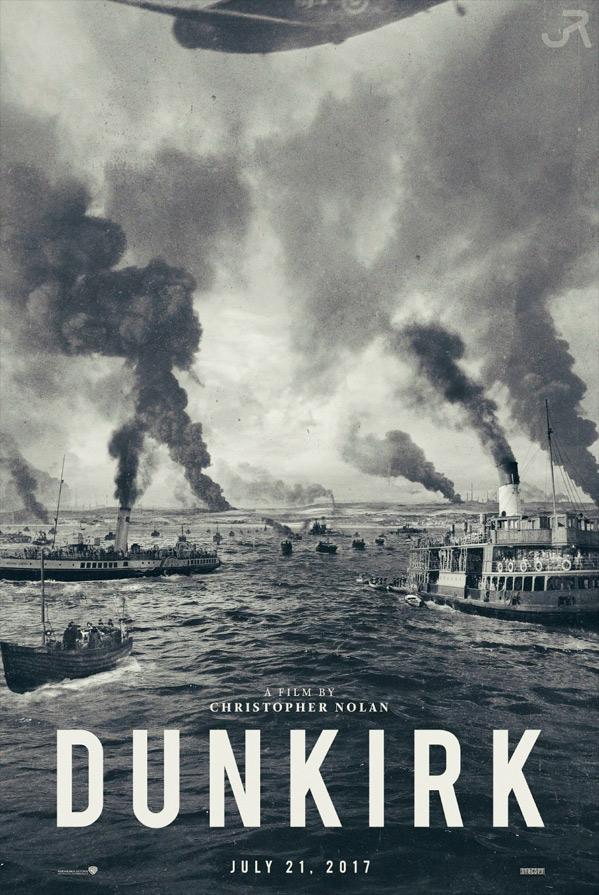 Christopher Nolan's Dunkirk
