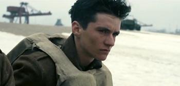 Dunkirk Movie Trailer