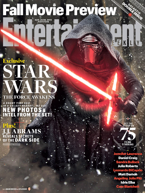 Star Wars - Entertainment Weekly